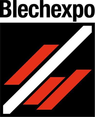 Logo Blechexpo